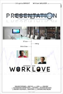 Poster .The Presentation